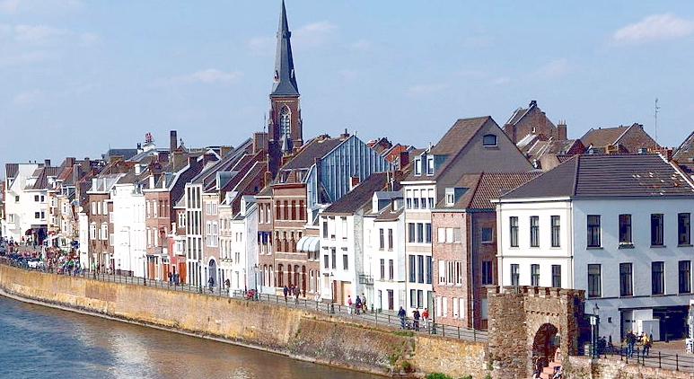 Living in Maastricht