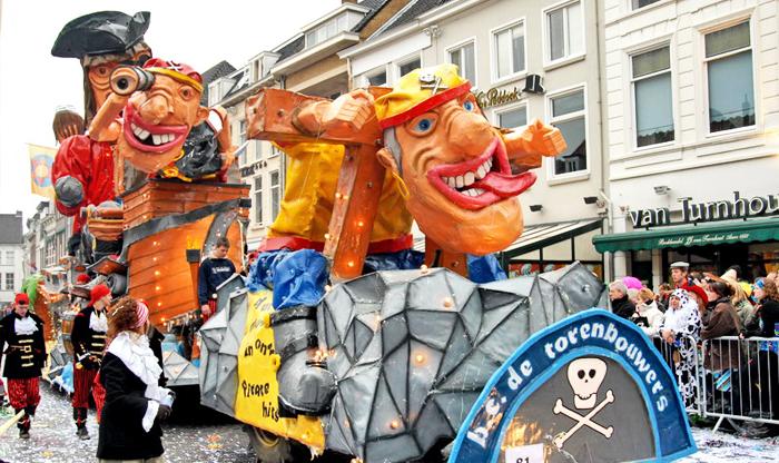 Breda Carnaval