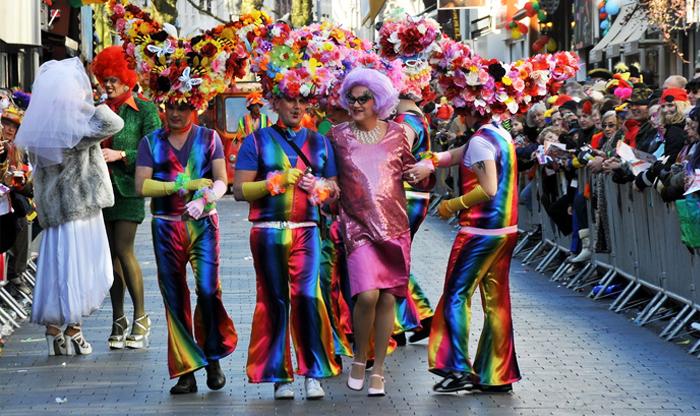 Nijmegen Carnaval