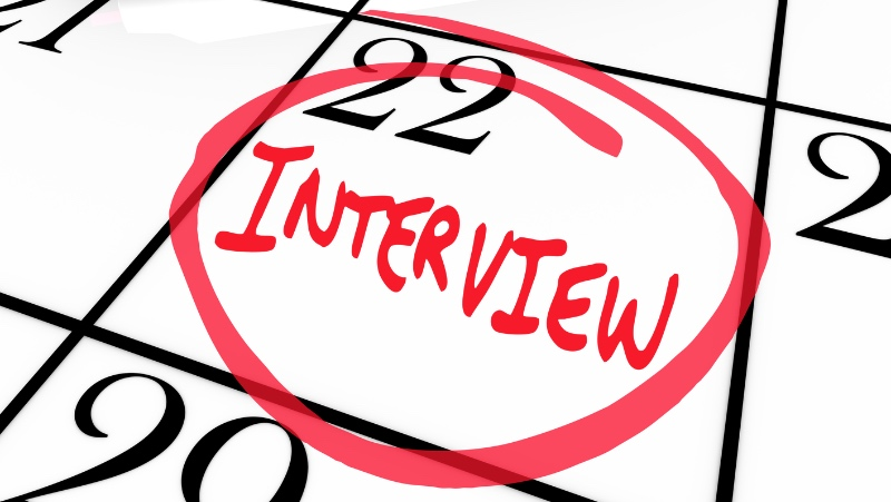 French CVs and interview tips