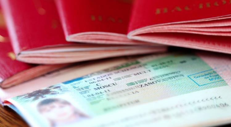 Dutch work permits