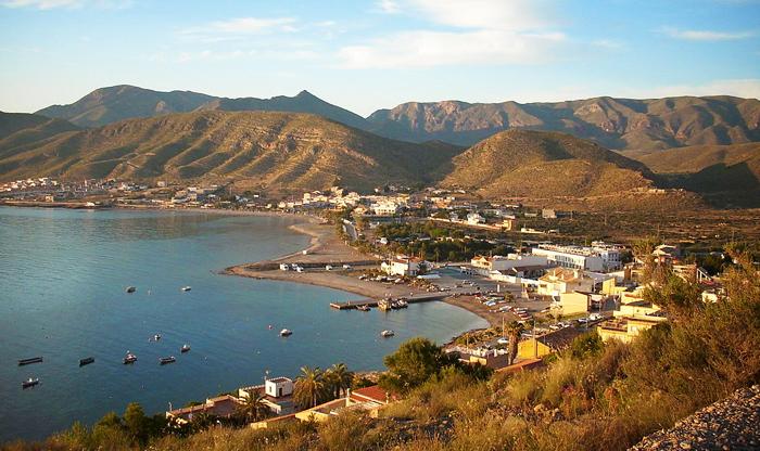Top 10 Murcia beaches: La Azohía – Cartagena