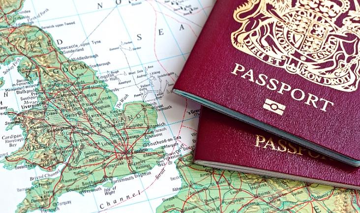 Dutch visas and permits