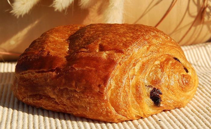 9 quintessential French foods even your kids might eat: Pain au chocolat