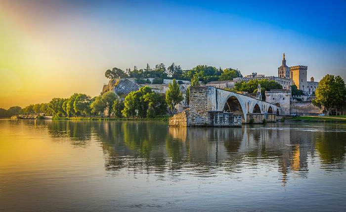 Top 10 places to visit in France: Avignon
