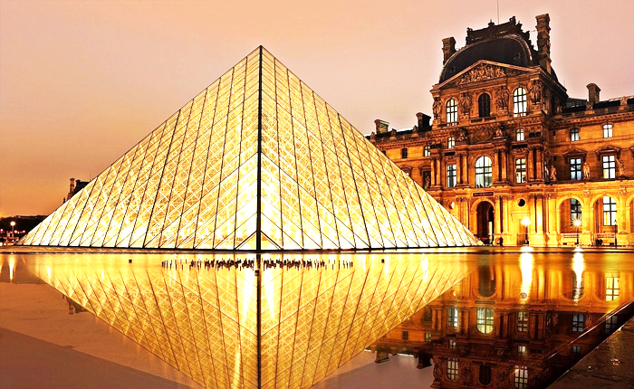 Top 10 places to visit in France: Paris