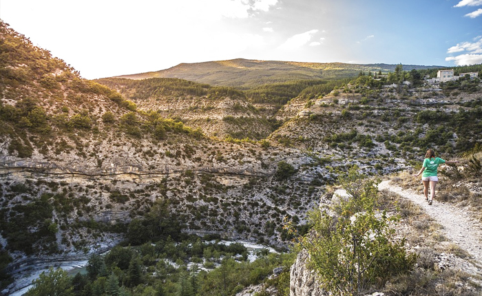 Top 10 places to visit in France: Verdon Gorge