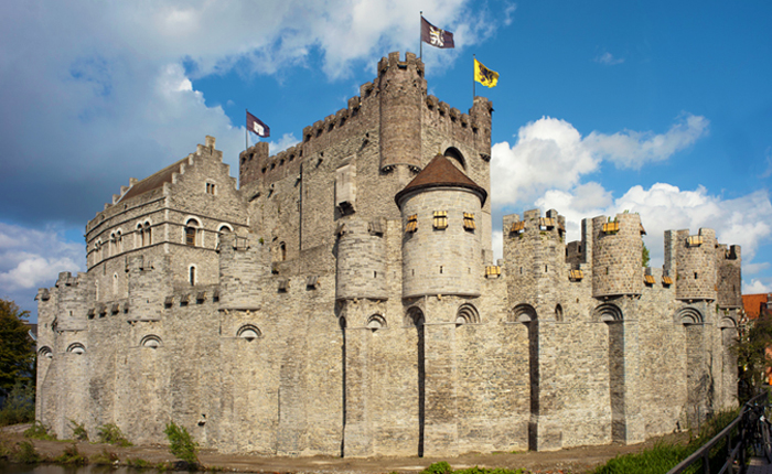 Top 10 places to visit in Belgium: Ghent