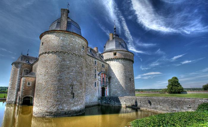 Top 10 places to visit in Belgium: Namur