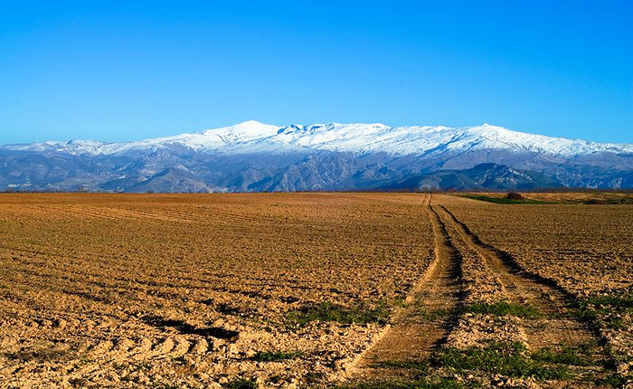 Top 10 places to visit in Spain: Sierra Nevada Spain