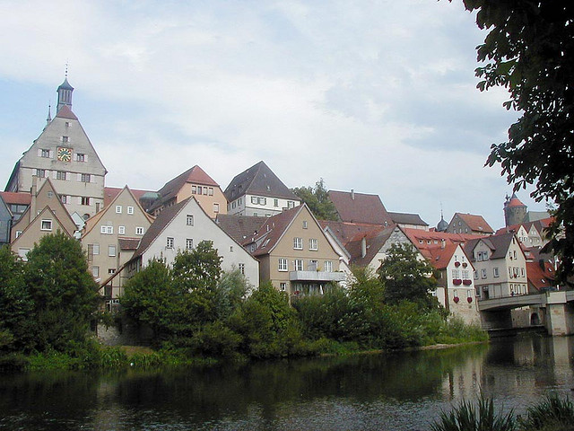Best German tourist attractions: Besigheim