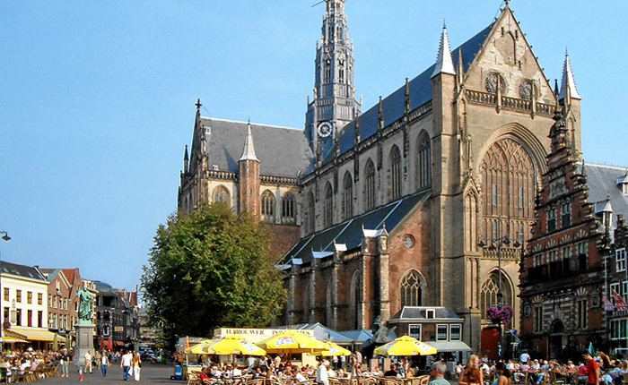 Top 10 places to visit in the Netherlands: Haarlem