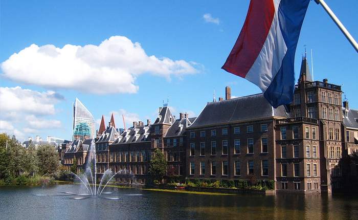 Top 10 places to visit in the Netherlands: The Hague