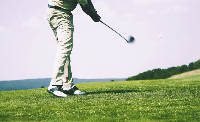 15 of the top activities to get outdoors in Paris: Golfing in Paris