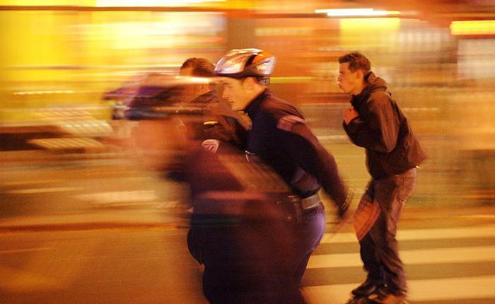 15 of the top activities to get outdoors in Paris: Pari-Roller midnight rollerblading in Paris