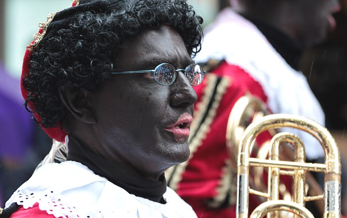 Zwarte Piet – Black Peter