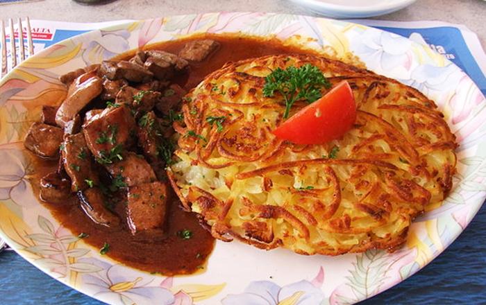 The Swiss diet schedule: Swiss lunch Zmittag