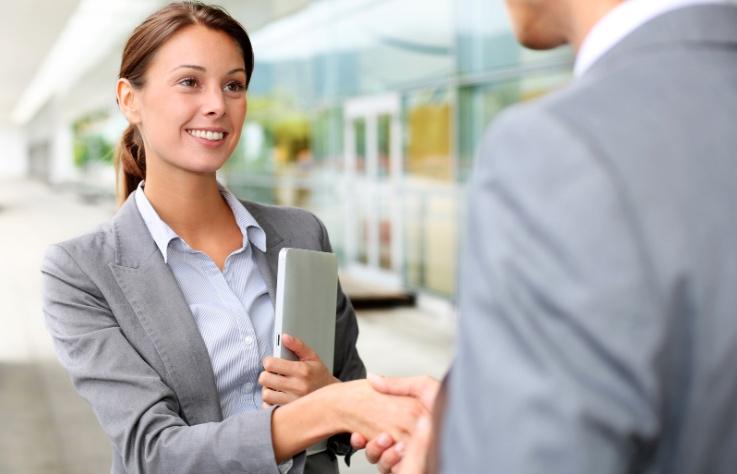 Employment agencies – recruitment companies
