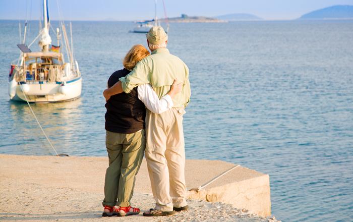 Portugal retirement residency law