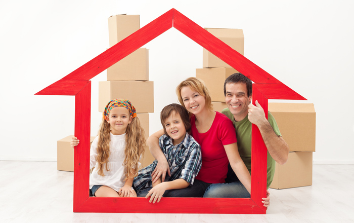 buying a home in the UK