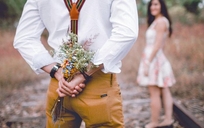 Dutch wedding traditions