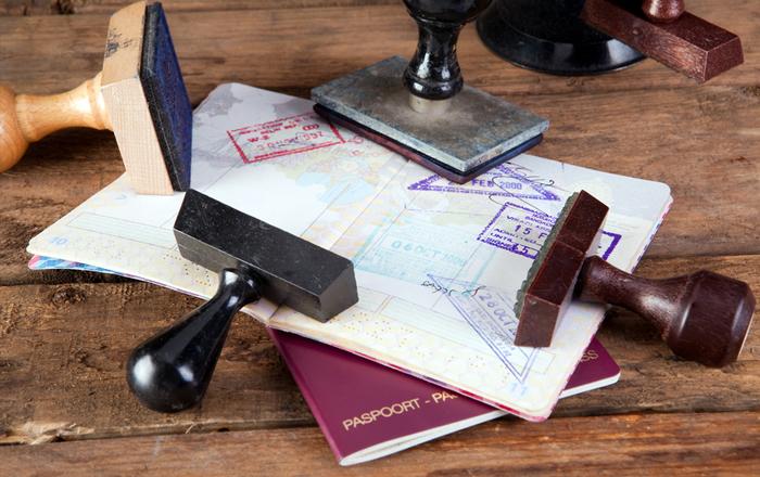 Relatives visa South Africa