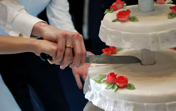 Getting married in Amsterdam