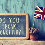 Learning English in the UK