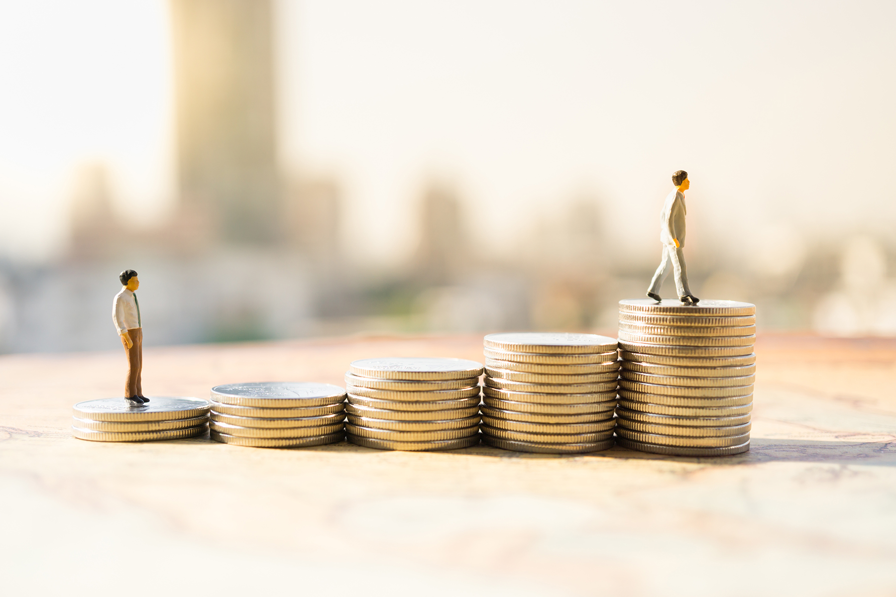 Minimum Wage In The Uk British Salaries And Wages Expatica