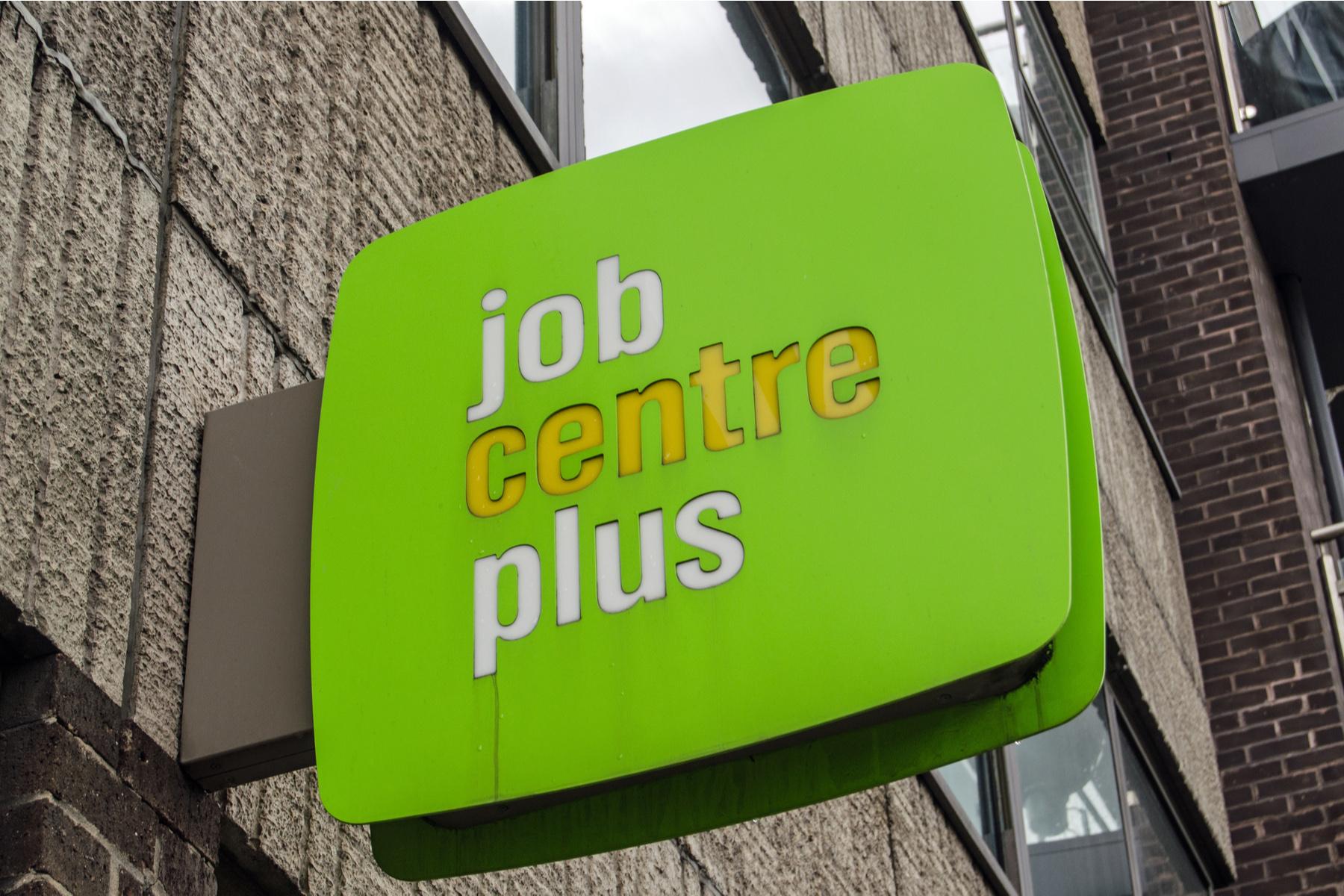 Job Centre Plus office