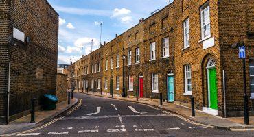 Buy house London