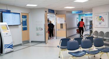UK hospital