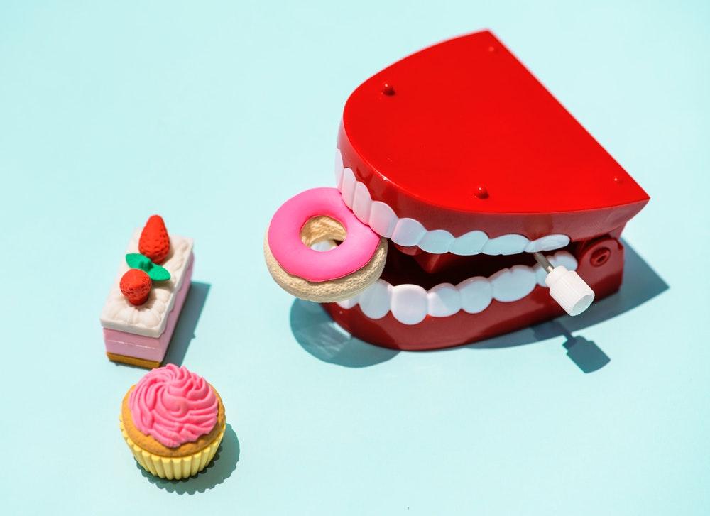 Dentistry in the UK