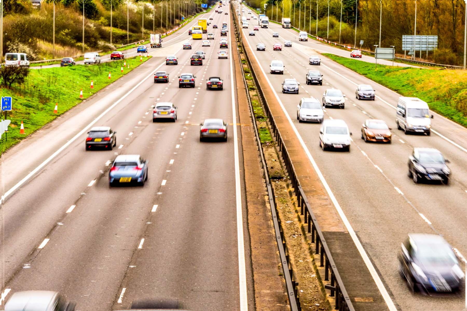 highway in the UK