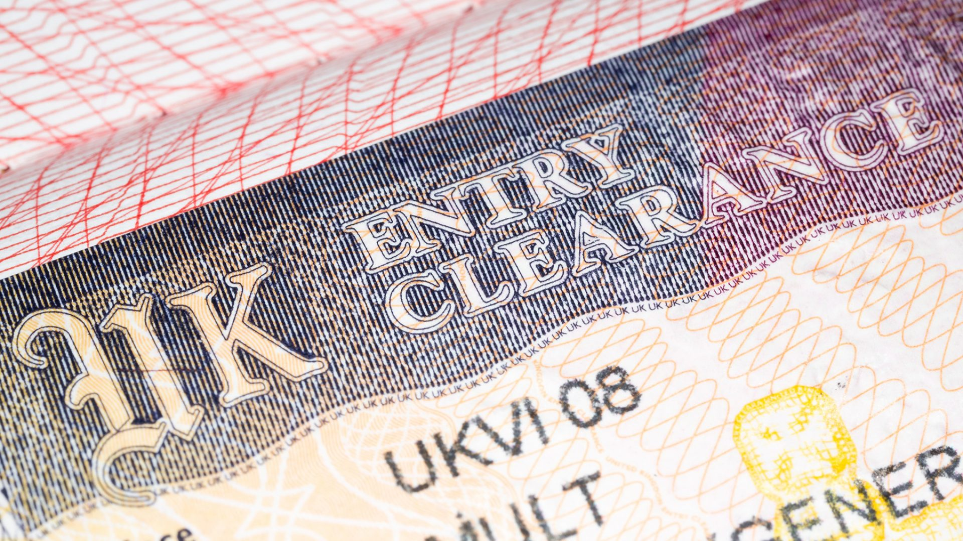 Visas and immigration in the UK
