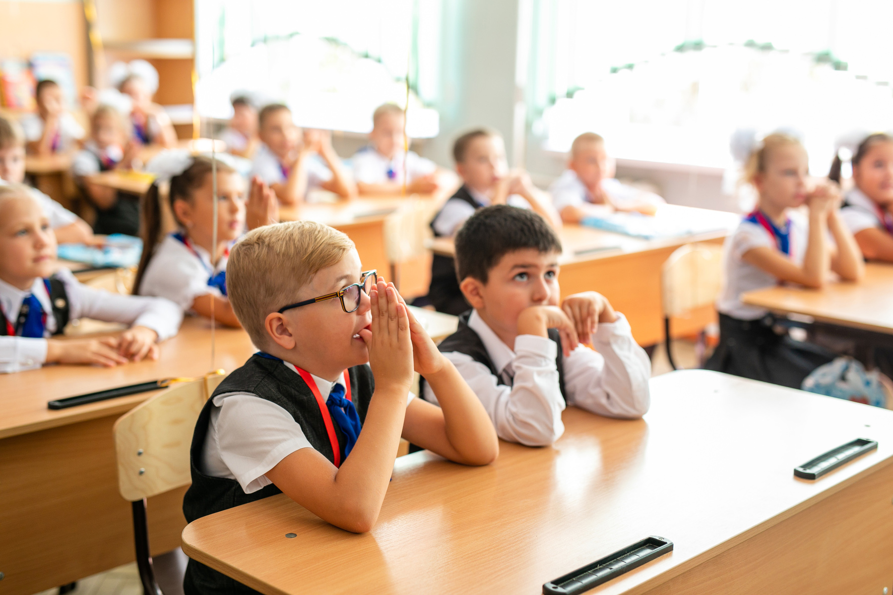 The education system in Russia