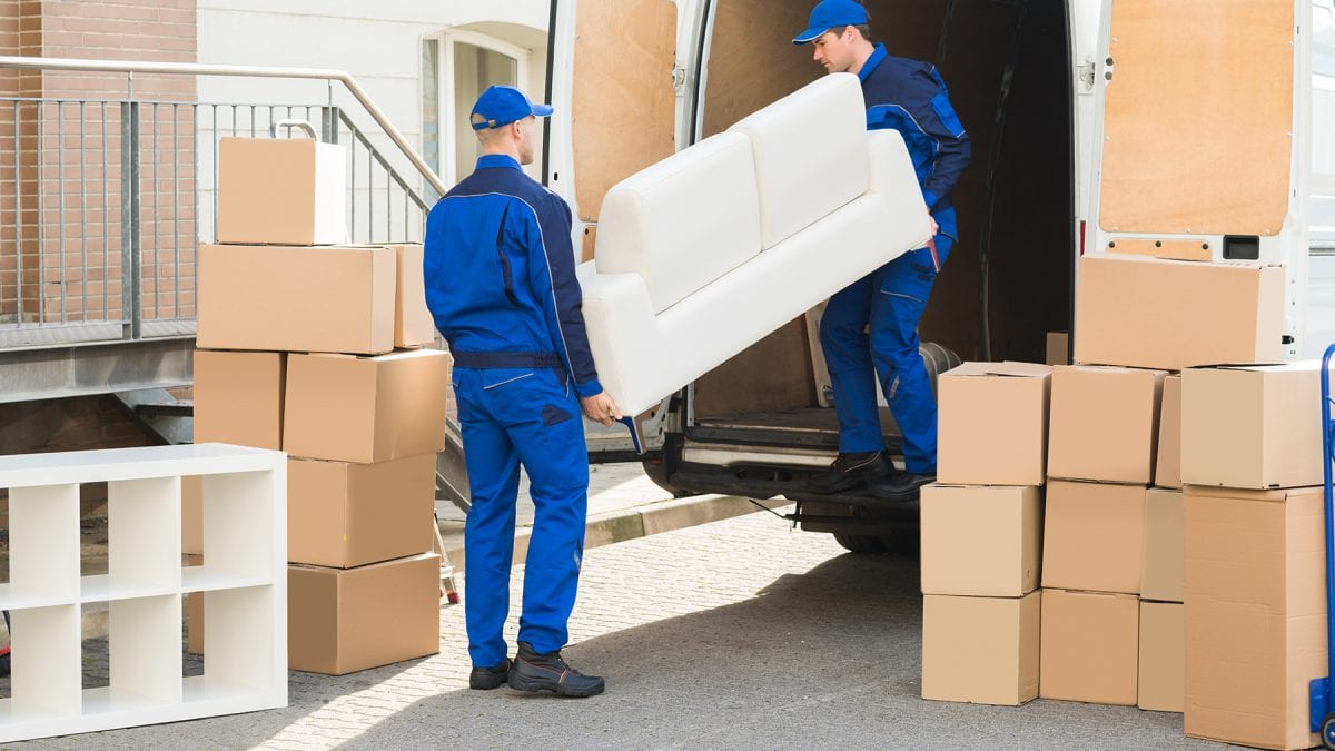 Relocation options for moving to Russia | Expatica