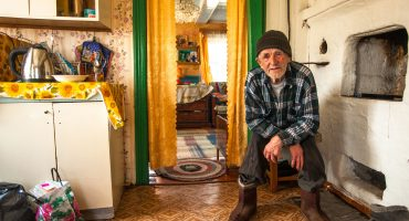 Retire in Russia