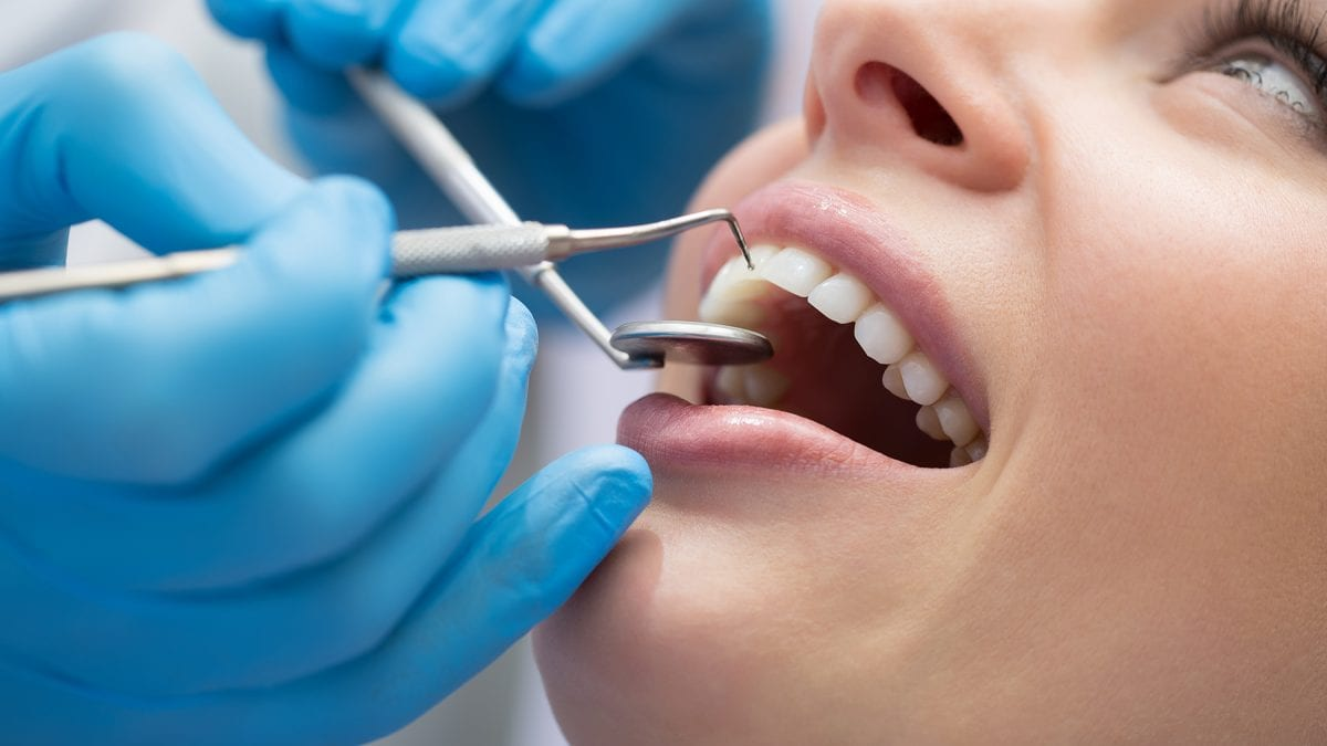Dentists in Russia