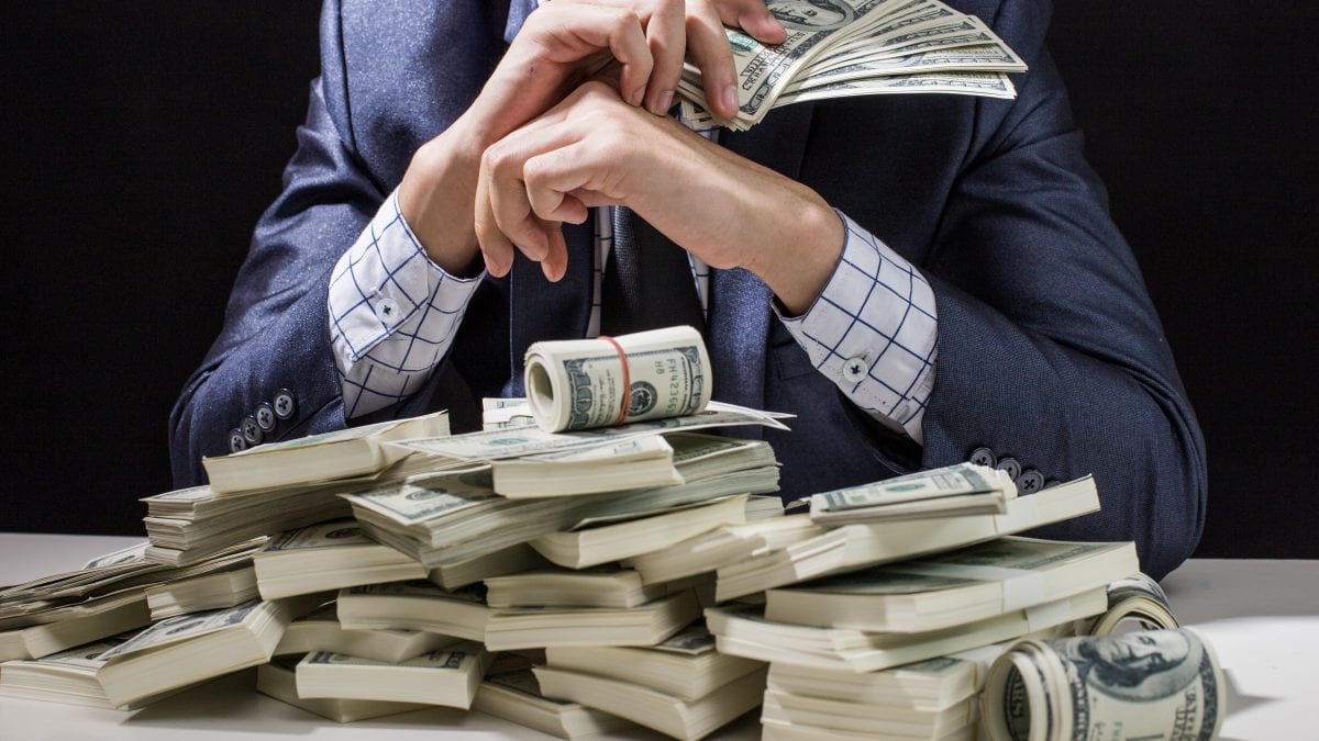 Money Management in Russia