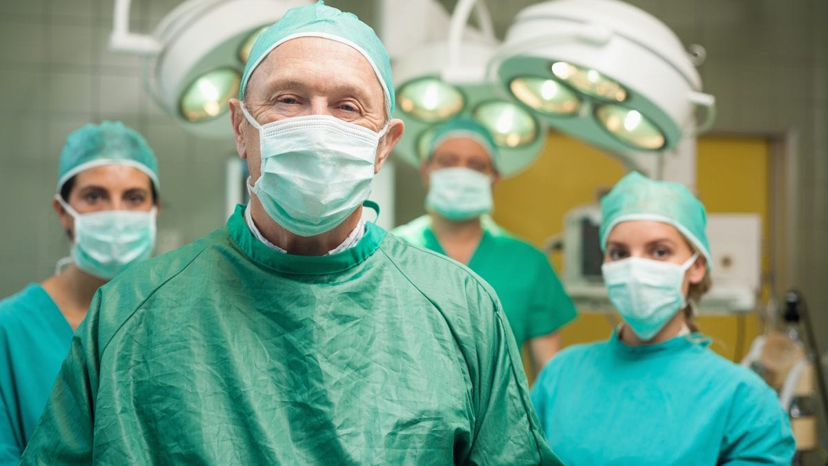 Medical Specialists in Russia
