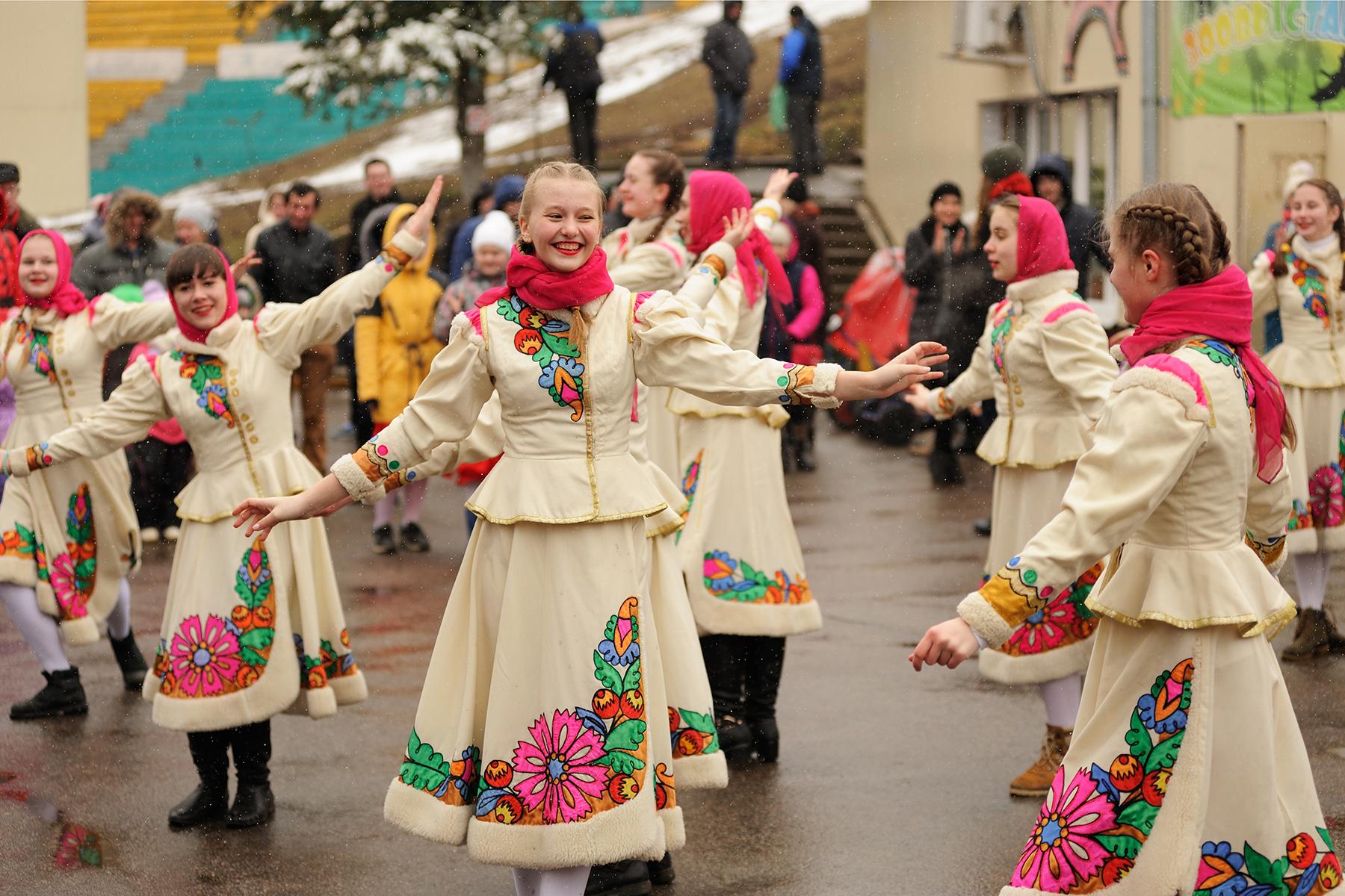 Malsenitsa Festival