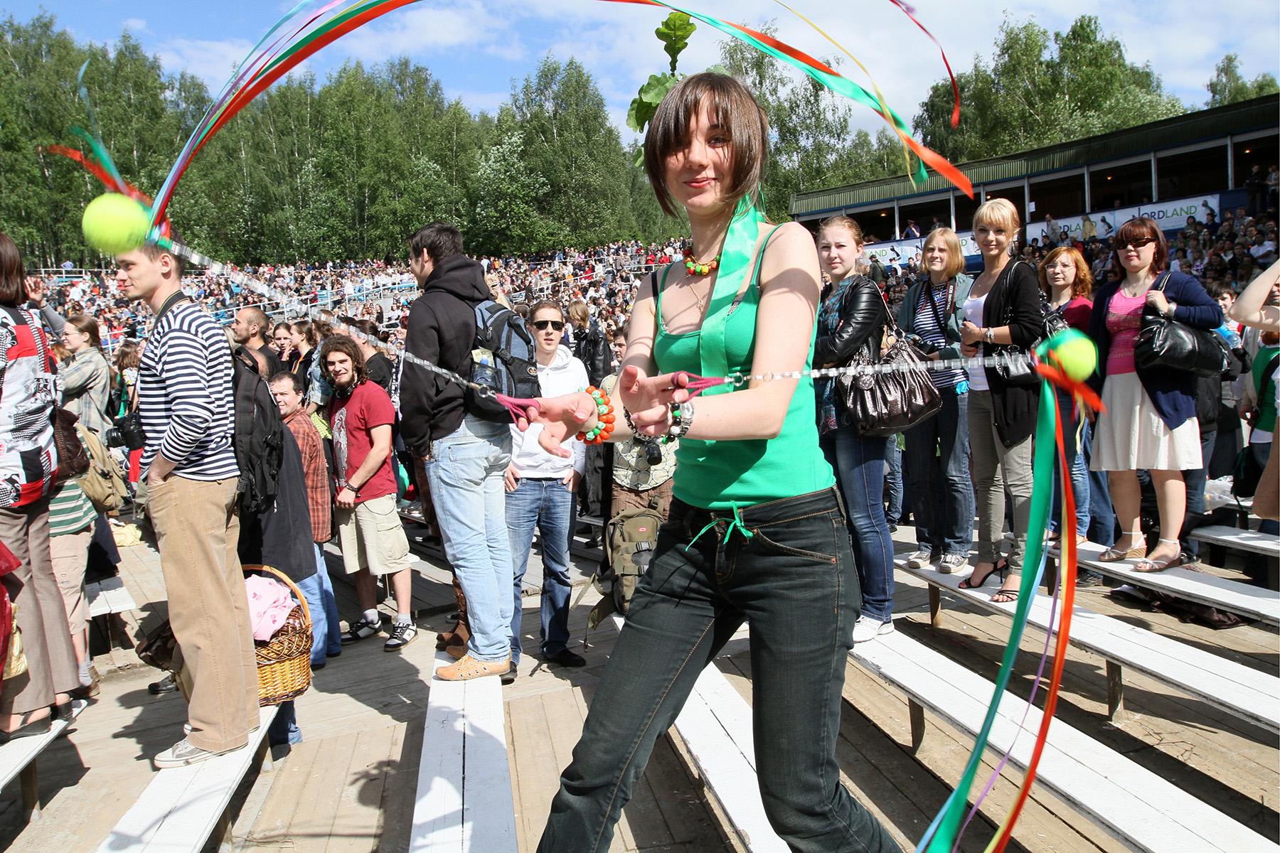Wild Mint Folk Festival