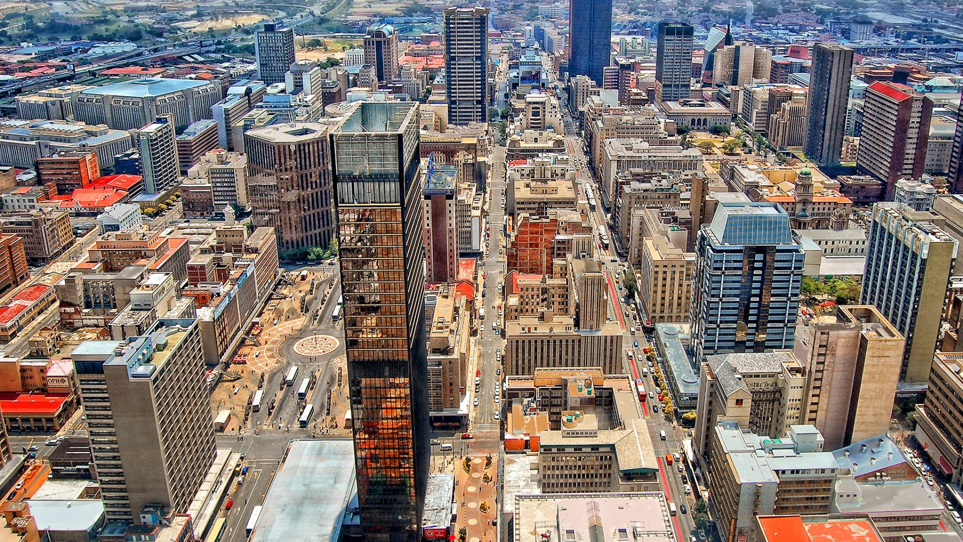 Corporate tax in South Africa