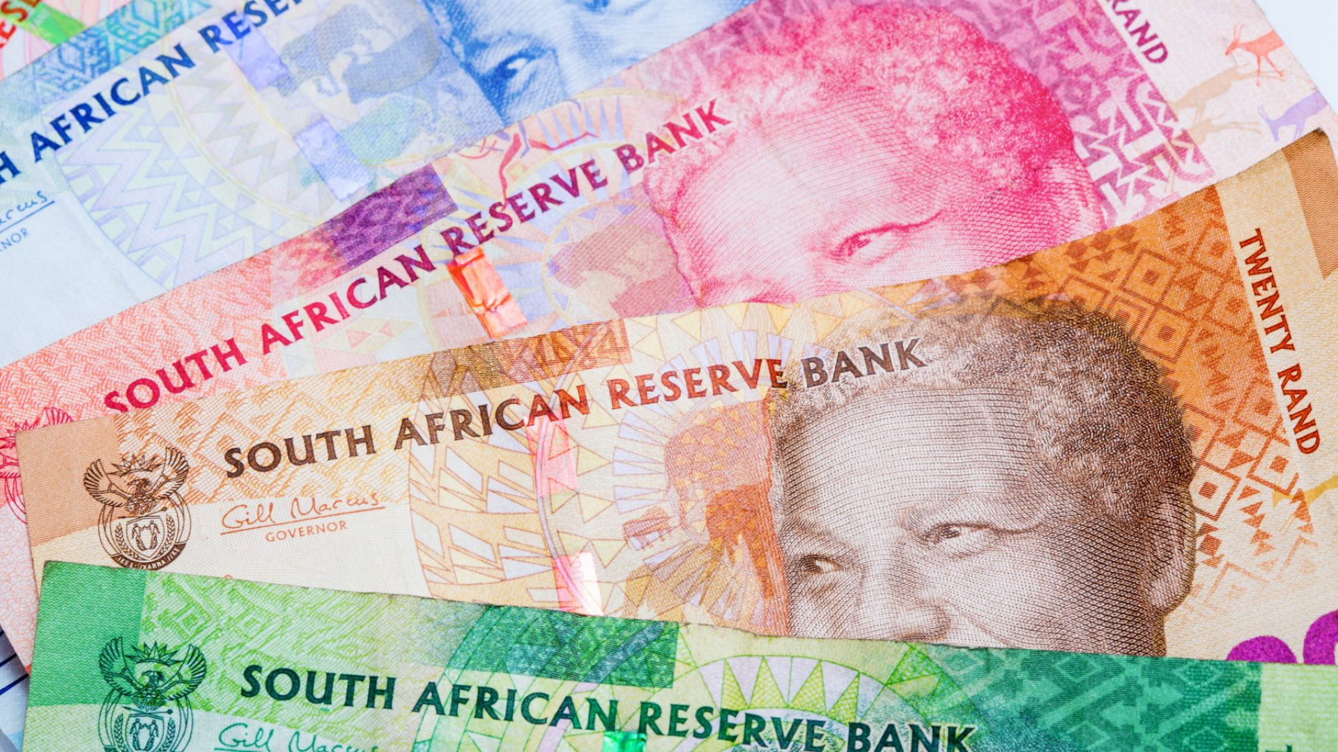 South African tax