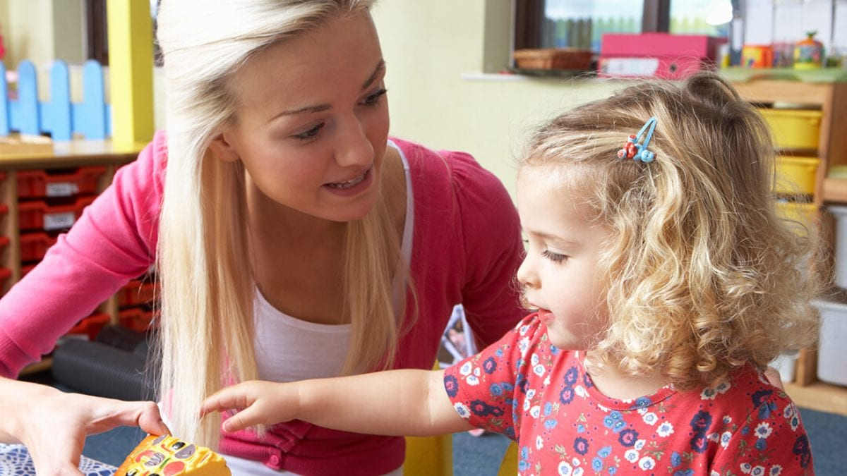 Au Pair in South Africa