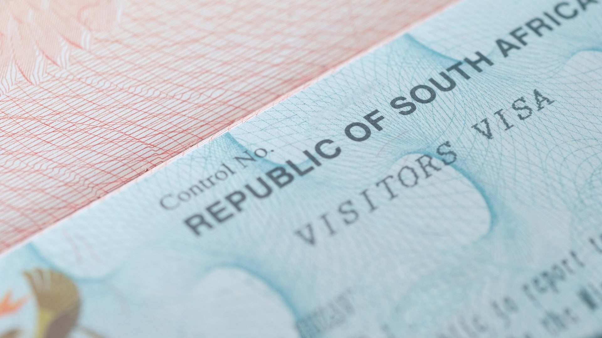 Visas and immigration in South Africa