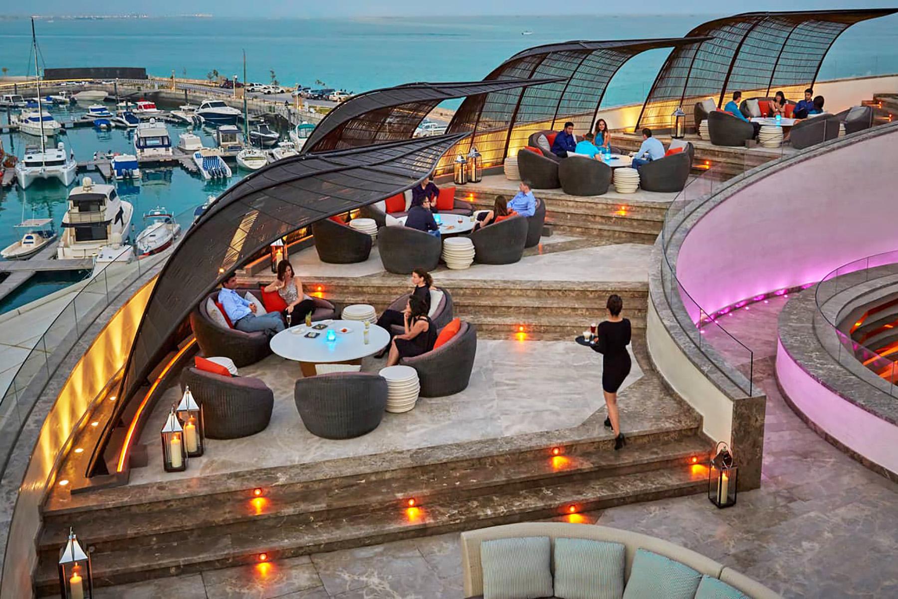 Nobu at Four Seasons Hotel Doha