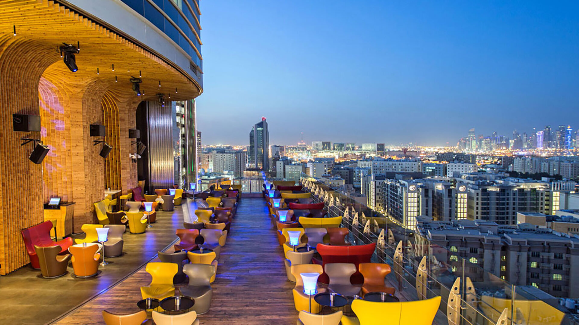 Food and Drink in Qatar