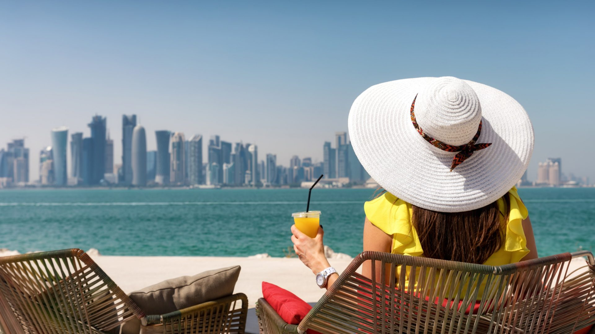 Qatar climate